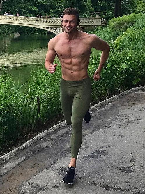 Charles Laurent Marchand Jogging