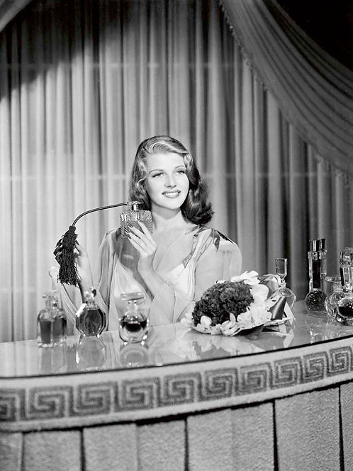 Rita Hayworth in 1941