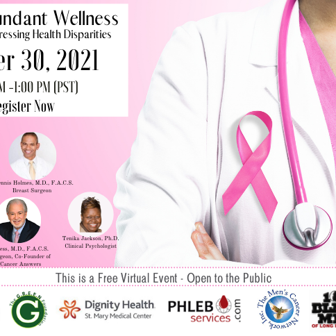 Abundant Wellness: Addressing Health Disparities