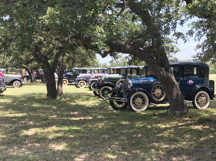 YO Ranch, 2019 Texas Tour
