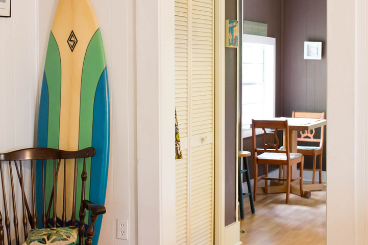 Casa Verde Vacation Rental in Gulfport, Mississippi
