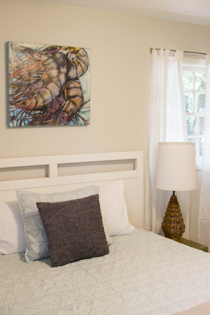 Maison Bleu Vacation Rental in Ocean Springs