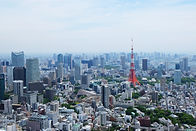 aerial-shot-beautiful-skyline-tokyo-japa