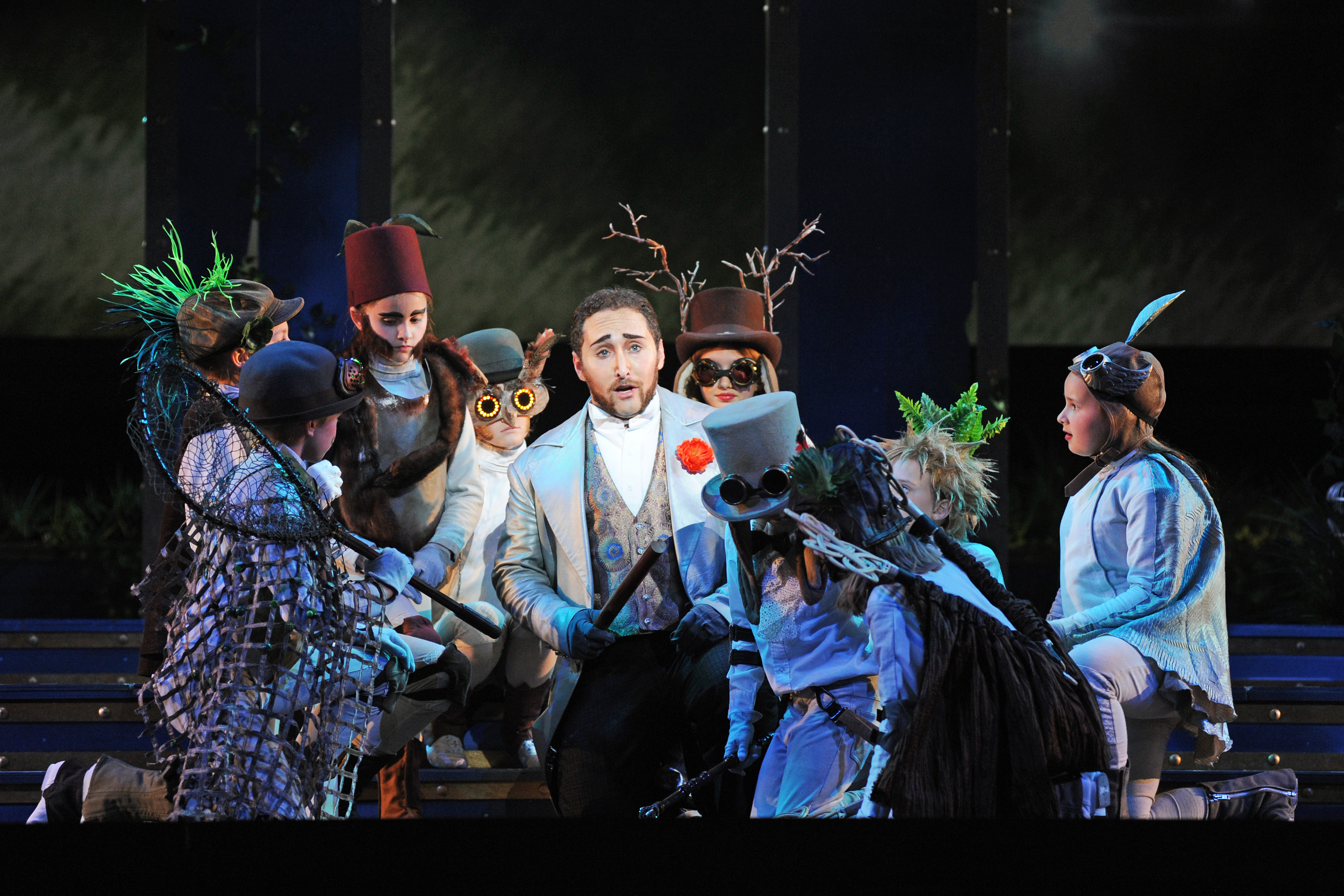 Magic Flute (Arizona Opera)