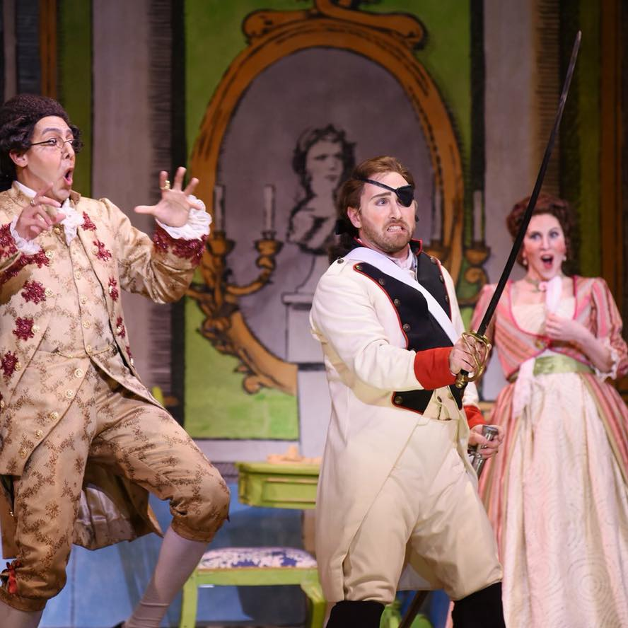 Barber of Seville (Arizona Opera)