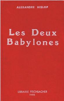 Couverture Les Deux Babylones.jpg