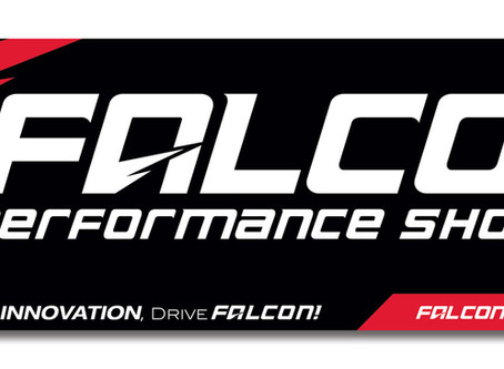 Falcon Shocks Accessories Guide