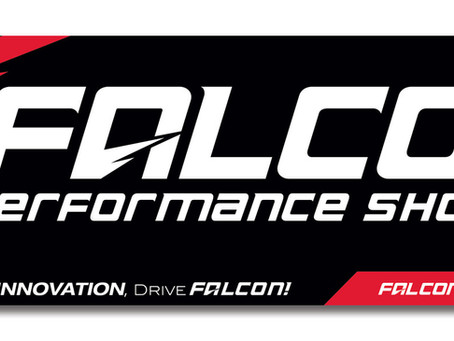 Falcon Shocks Accessories Guide