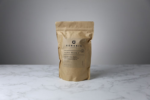 1lb Bag Of Coffee