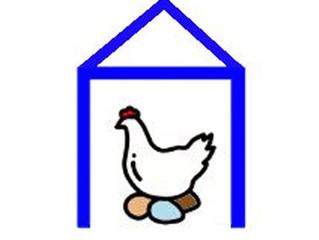 Des poules gratuites pour Pâques!