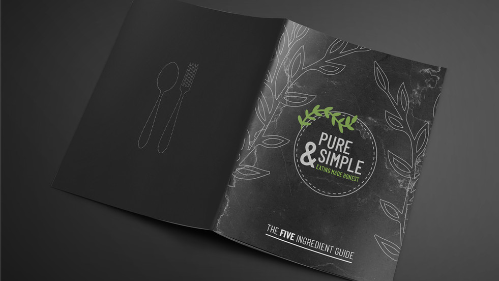Pure & Simple Cookbook