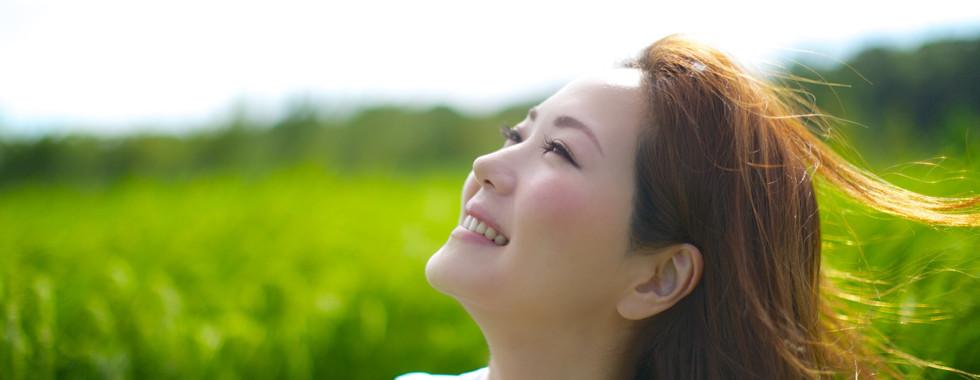 農業女子Makiさん1