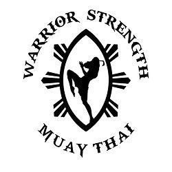Warrior Strength Muay Thai India