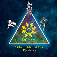 1 Month Residential Training