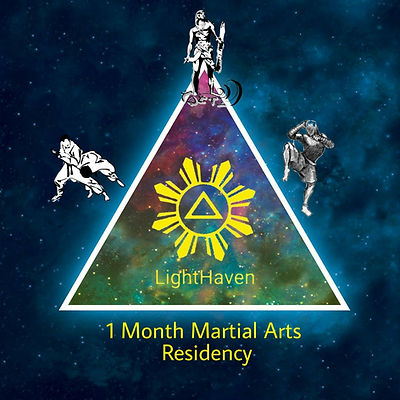 1 Month Residential Course