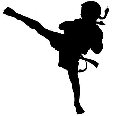 Muay Thai for Kids at LightHaven India