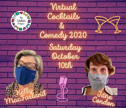 Cocktails & Comedy 2020 Font Drafts.png