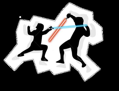saber battles silhouette.png