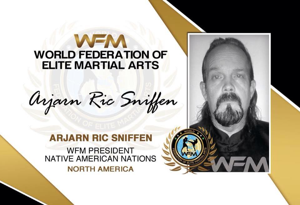 native amer pres sniffen