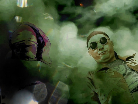 Assassin's creed - Shaman игры на кладбище.