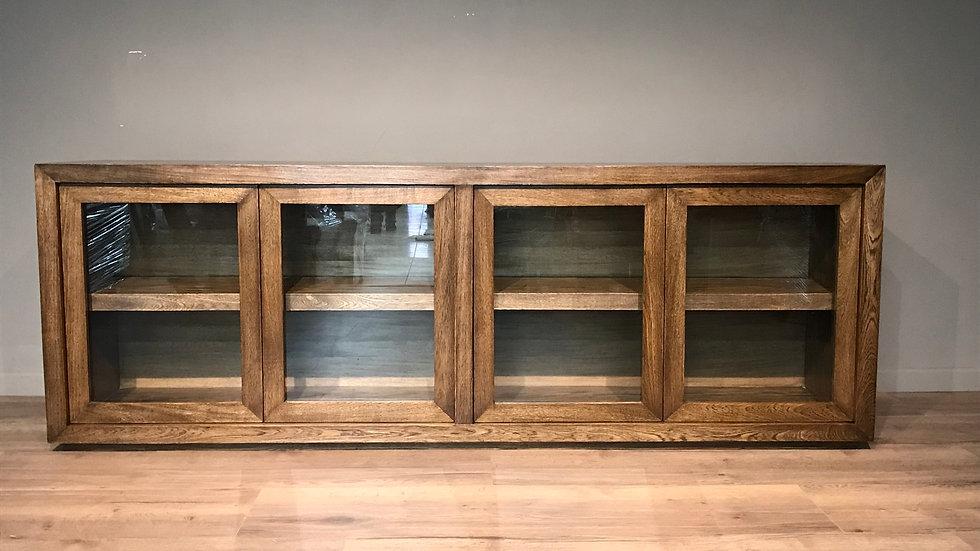 Bife Puertas y Vidrio 1.60x.50