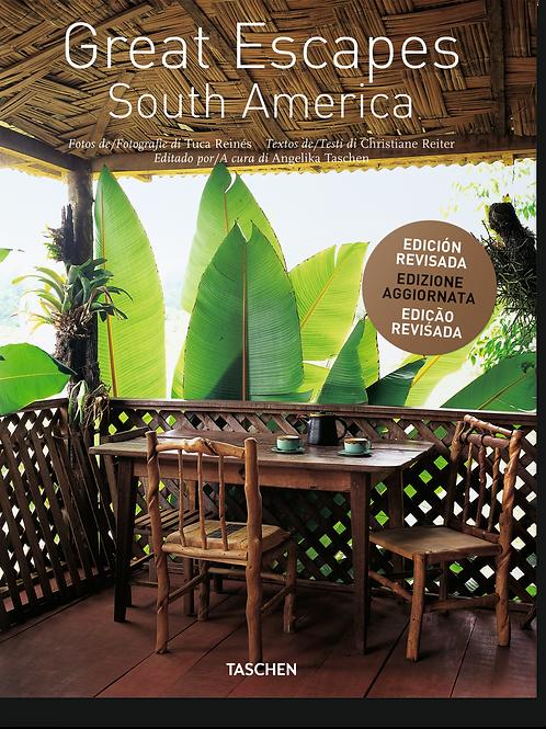Great Escapes South América