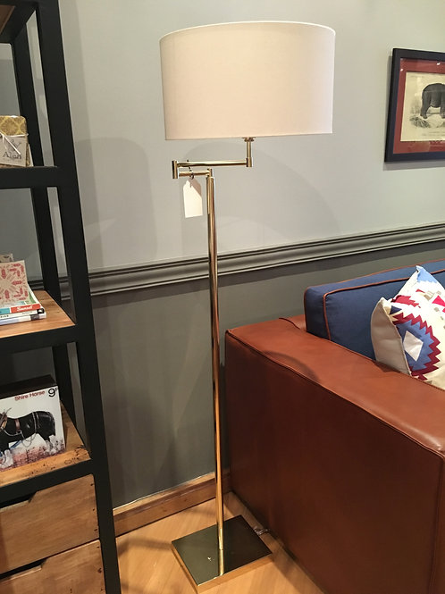 Lámpara Swing Arm