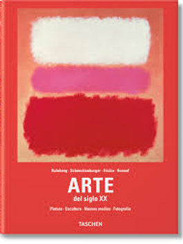 Libro - Arte del Siglo XX
