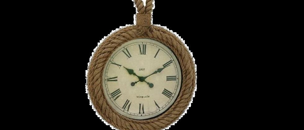 Reloj de Pared - Lazo