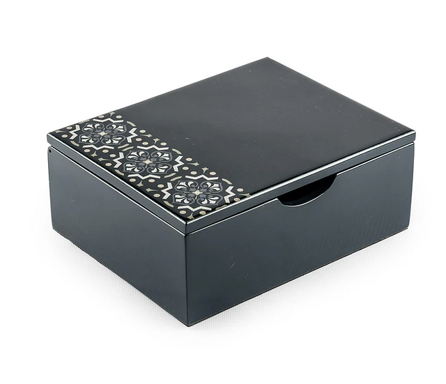 PARA SHOWER: Caja de Té x8