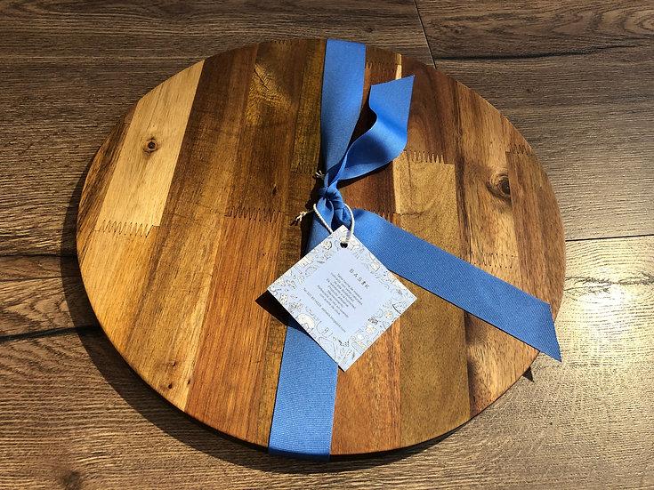 Tabla de madera para cortar Basik - Large