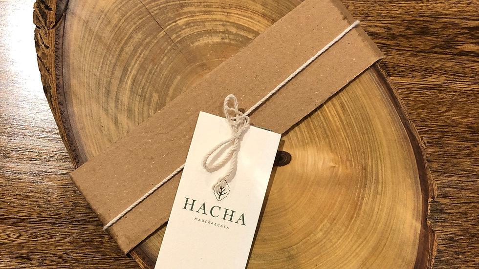 Tabla Para Corte HACHA