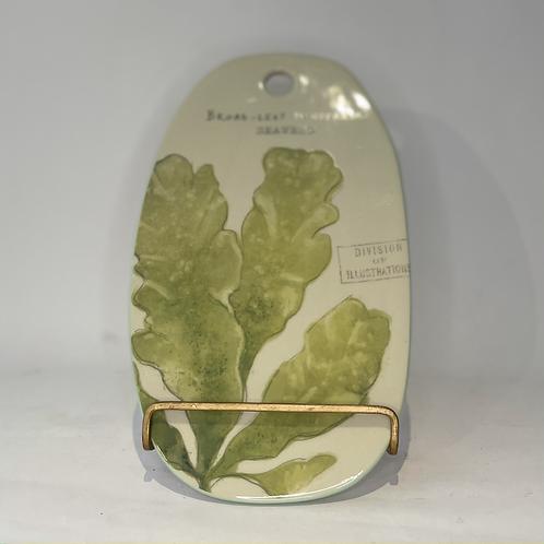 Tabla Seaweed