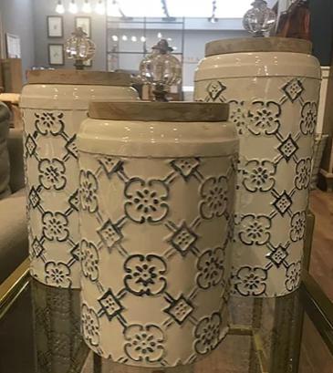 Set Mosaic Peltre