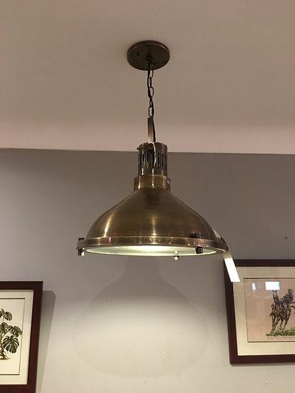 Lámpara Colgante - Náutica
