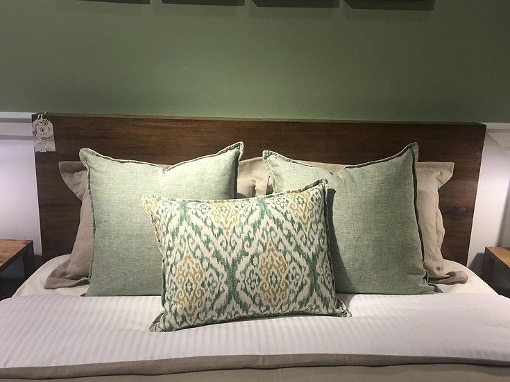 Juego Cojines para cama (3 cojines)