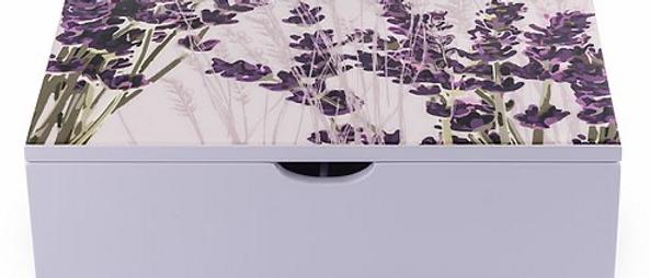 Caja de té Lavanda x8