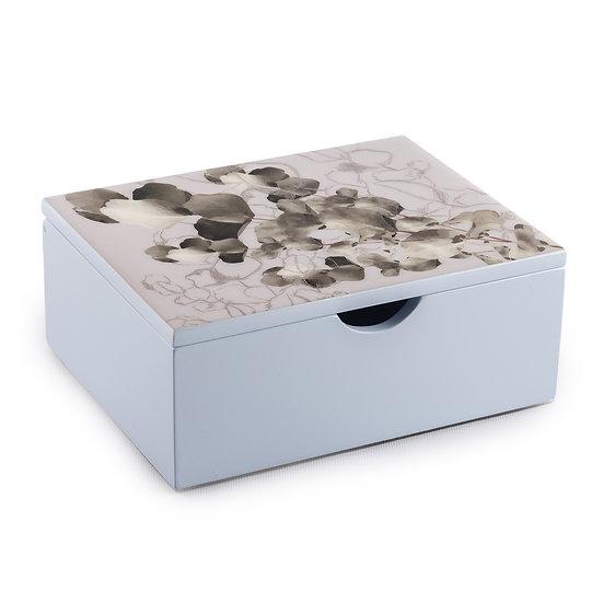 Caja de Te Large Eucalipto
