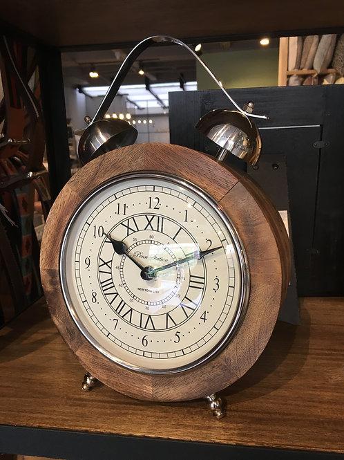 Reloj Vintage Decorativo