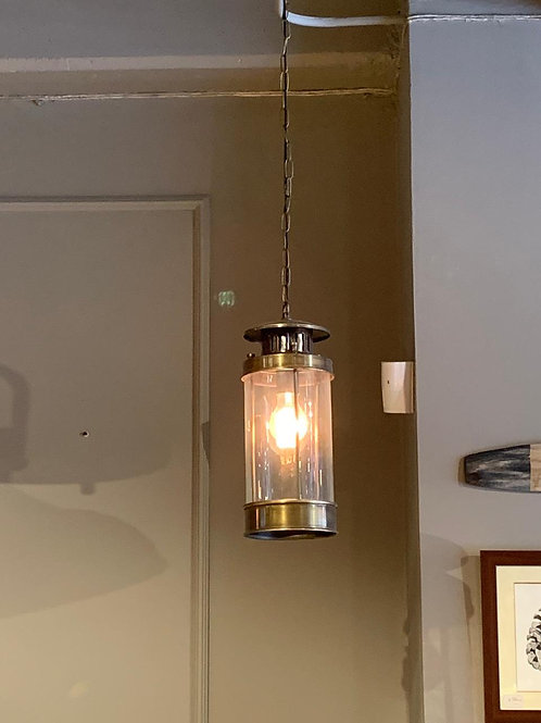 Lámpara Colgante - Farol