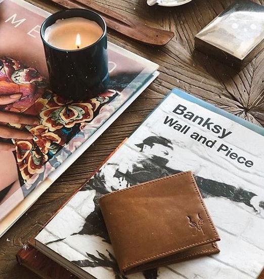 Honey Bifold Wallet