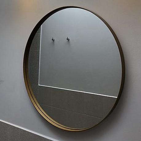 Espejo Redondo de 1.00