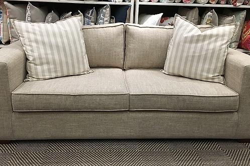 Sofa en tela 2.00m