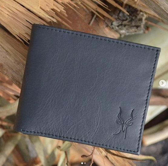 Dusky Bifold Wallet