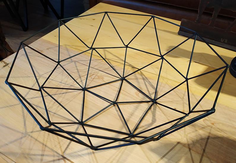 Frutero Geometrico