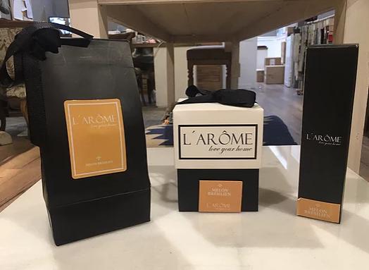 Kit de Aroma L'AROME