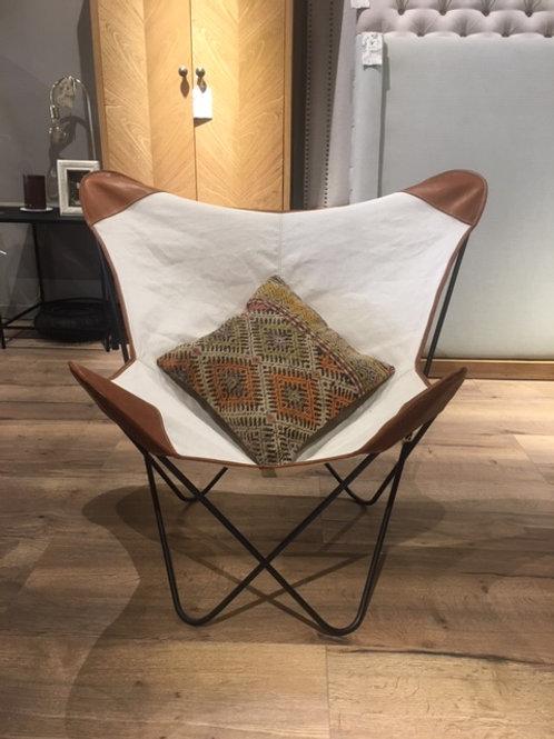 Butterfly Chair - Lona