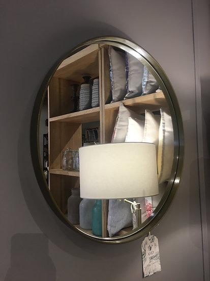 Espejo Redondo 60cm