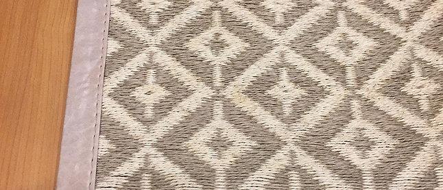 Tapete Fibras Naturales 1.60x2.30