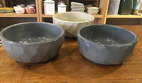 Set x3 Bowl Diamante